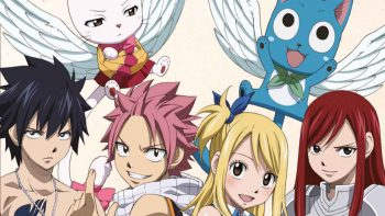 Review: Fairy Tail – Box 3 [Blu-ray]