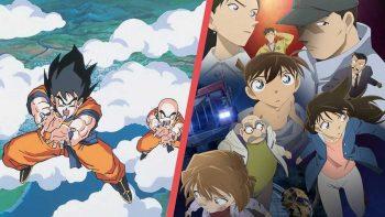 Das Anime-Programm an Neujahr bei ProSieben MAXX