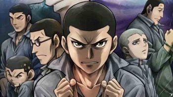 Universum Anime veröffentlicht »Rainbow«