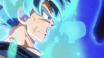 Deutscher Trailer zu »Dragon Ball Super: Broly«